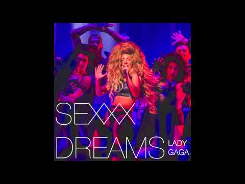 Sexxx Dreams (sgm Extended Remix) - Lady Gaga video