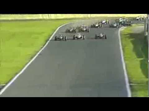 Highlights Gara2 FIA F3 European Championship 2013