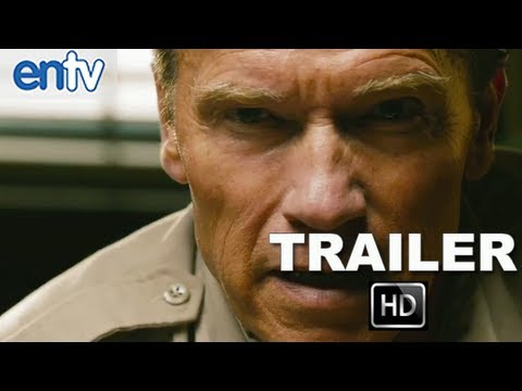 The Last Stand Official Trailer [HD]: Arnold Schwarzenegger Is Back!