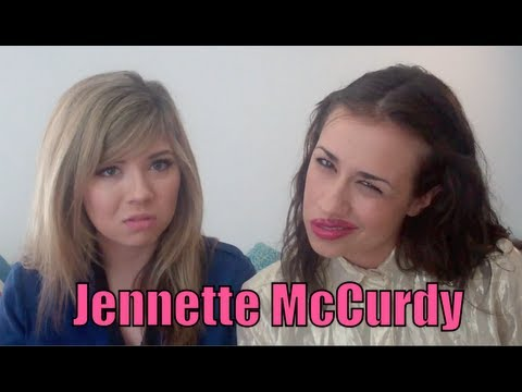 Jennette McCurdy Interview with Miranda