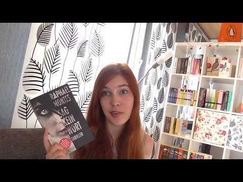 Bücher-HAUL | Neuzugänge Juni 2017