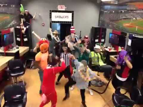 Sport Clips Harlem Shake IL132 Rolling Meadows Illinois