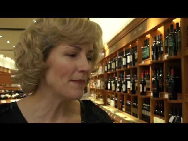 Buying Wine Tips - Sympatico Lifestyle