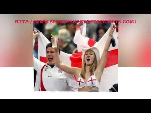 England hosting Rugby World Cup 2015 for Sports fans