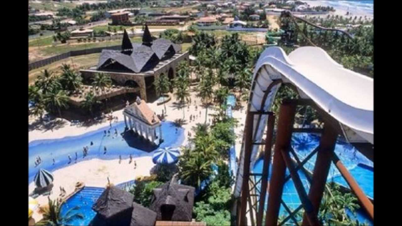 El tobogan mas grande del mundo youtube for Toboganes para piscinas
