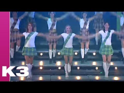 K3 - Leven Is Wondermooi (De Wereld Rond)