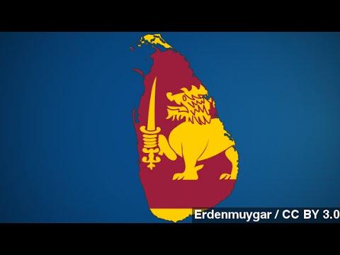 Mudslides Kill 24 In Sri Lanka As Region Battles Monsoons