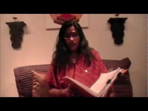 Vivekachudamani Shloka 22.mov video