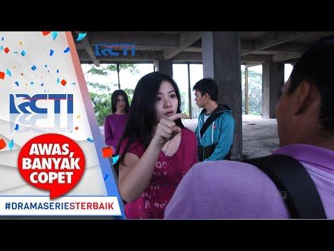 AWAS BANYAK COPET - Jadi Copet Aja Sendiri Saep Gak Usah Ajak Ajak [12 Mei 2017]