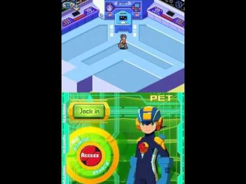 Rockman EXE 5 DS Twin Leaders -0009- Main Comp (1/5)