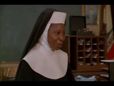 Sister Act 2 - Back In The Habit - Part 4 HQ