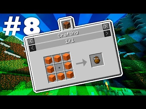 MI MAYOR FAIL ~ MUNDO MODS #8 || Minecraft