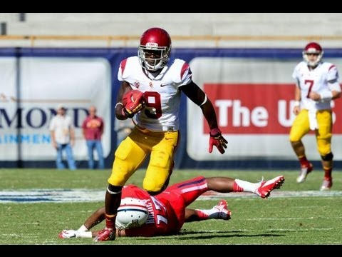The Supreme Marqise lee Highlights