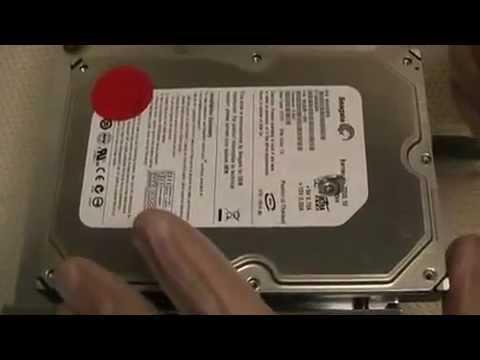 Raid Data Recovery Drive