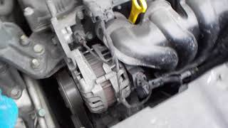 Двигатель Hyundai,Kia для Solaris 2010-2017;RIO 2011 после