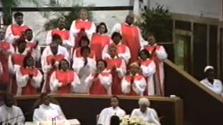 St. James Adult Choir - Lord I Know You've Been So Good