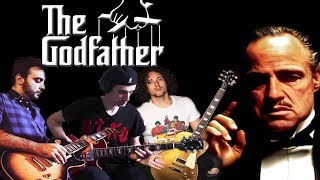 The Godfather Theme Ft. Karl Golden & Niko Slash