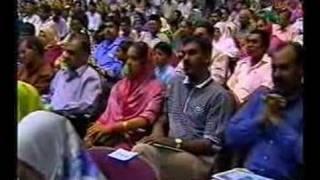 Tamil islamic songs by E M hanifa