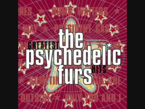Psychedelic Furs - Sometimes