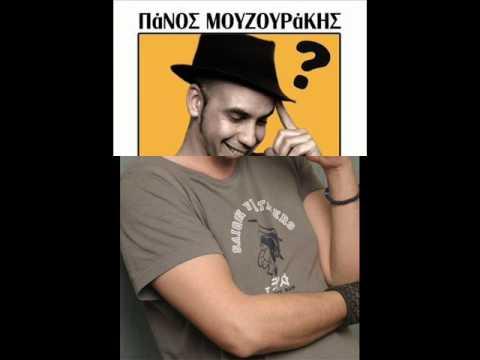 panos mouzourakis outline