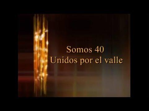 Terremoto en Mexicali 2010 - Somos 40 (Video Oficial) -  RONBY