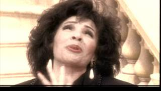 Watch Shirley Bassey Dio Come Ti Amo Oh God How Much I Love You video
