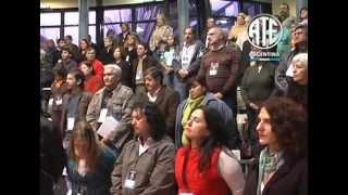 04-05-2012 Congreso Nacional ATE Parte #03