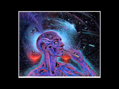 WARNING! Powerful Psilocybin Trip Replicator (Magic Mushrooms) - Binaural Beats + Isochronic Tones