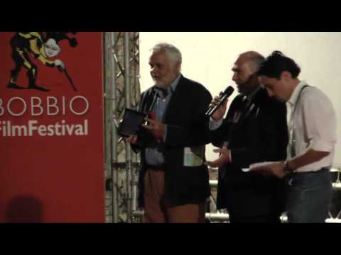 Bobbio Film Festival - Premiazioni
