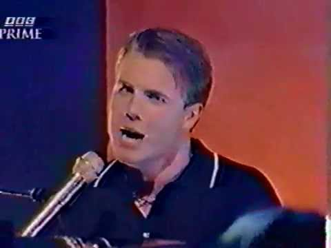 Gary Barlow - Forever Love (Top Of The Pops - 1996)