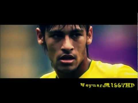 Neymar JR Olympic Games All Games & Dribles