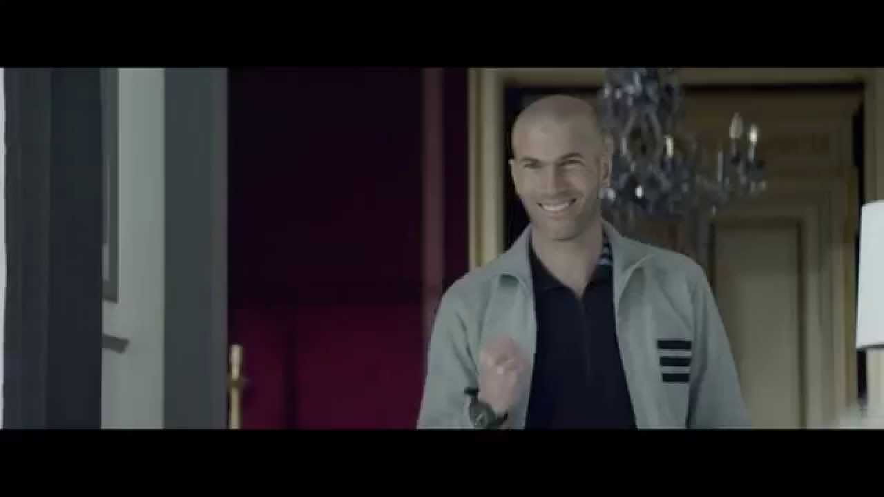 Adidas Commercial House