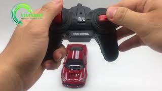 Xe hơi điều khiển 7 đ.tác ❤ Xe hơi điều khiển ❤ ViVi's ToysReview TV ❤ Cửa hàng đồ chơi VIVI