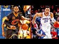76ers Insider Keith Pompey On Ben Simmons Playing Alongside LeBron The Dan Patrick Show 5 30 18 mp3