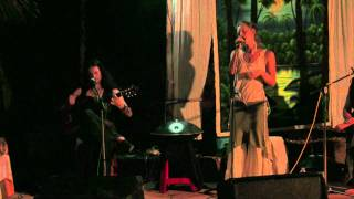 Never Say Never - Storia Time, Estas Tonne & Naushad (Live in Goa 2011)