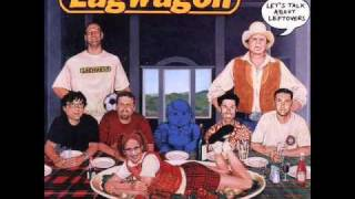 Watch Lagwagon Narrow Straits video