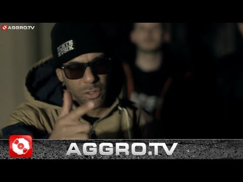 JONESMANN FEAT. TWIN - MASKENBALL (OFFICIAL HD VERSION AGGROTV)