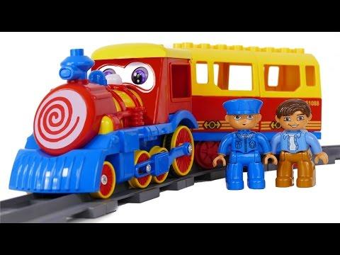 Train Baby Master