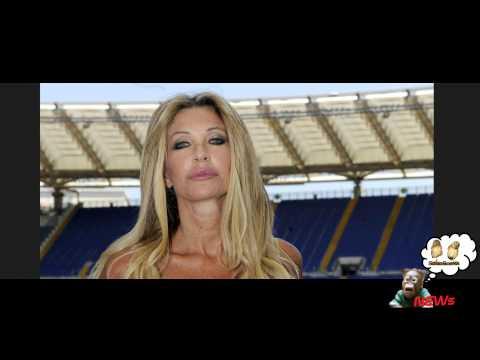 I capelli più belli della tv sono quelli di Paola Ferrari, ecco la classifica