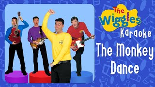 Watch Wiggles The Monkey Dance video