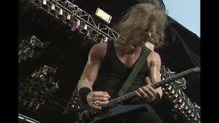 Metallica: The Shortest Straw (Washington, D.C. - July 17, 1992)