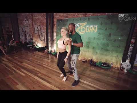 Leo + Becky   Brazouky 2018 Melbourne   Demo 2