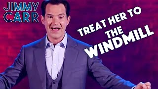 """I Got Arrested For Flashing"" 