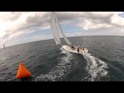 Grenada Sailing Week Day 4