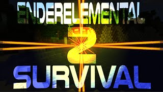 Minecraft Survival 2 | House Constructor | EnderElement