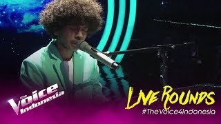 You Are Not Alone (Michael Jackson) - Joy | LIVE Rounds | The Voice Indonesia GTV 2019