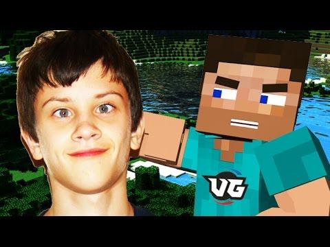 WEIRD SQUEAKERS TROLLED IN MINECRAFT Minecraft Trolling
