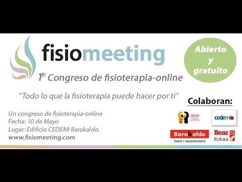 Aparición de fisioterapia-online en el periódico Correo.tv