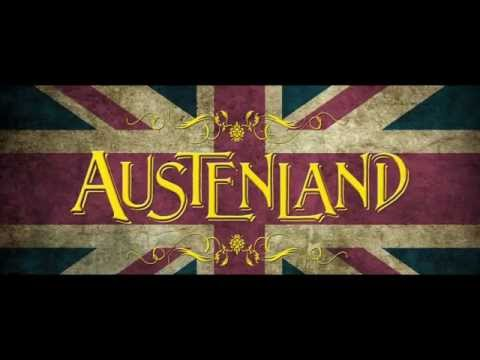 Austenland - Official Trailer (HD) Keri Russell