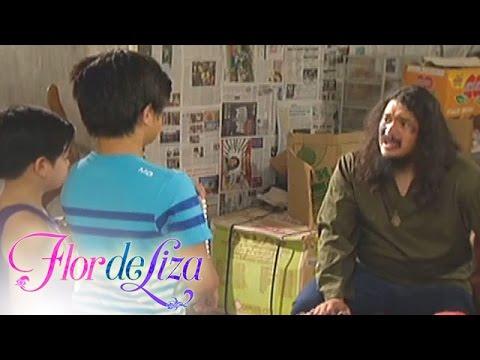 FlordeLiza: Gener looks for Flor